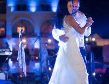 Ο πρώτος χορός