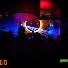 Party4u at Cargo