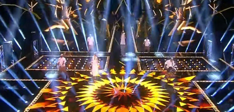 Apotychia gia tin Elliniki symmetochi sti Eurovision